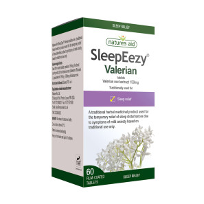 Natures Aid SleepEezy 150mg