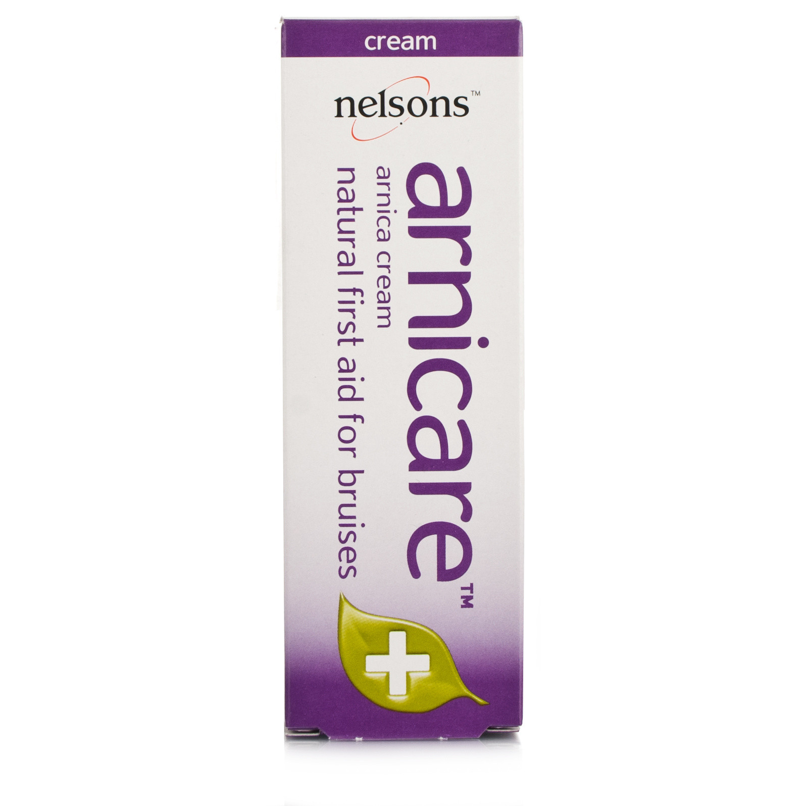 Nelsons Arnicare Cream