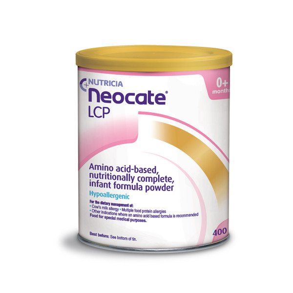 Neocate LCP Baby Milk Formula