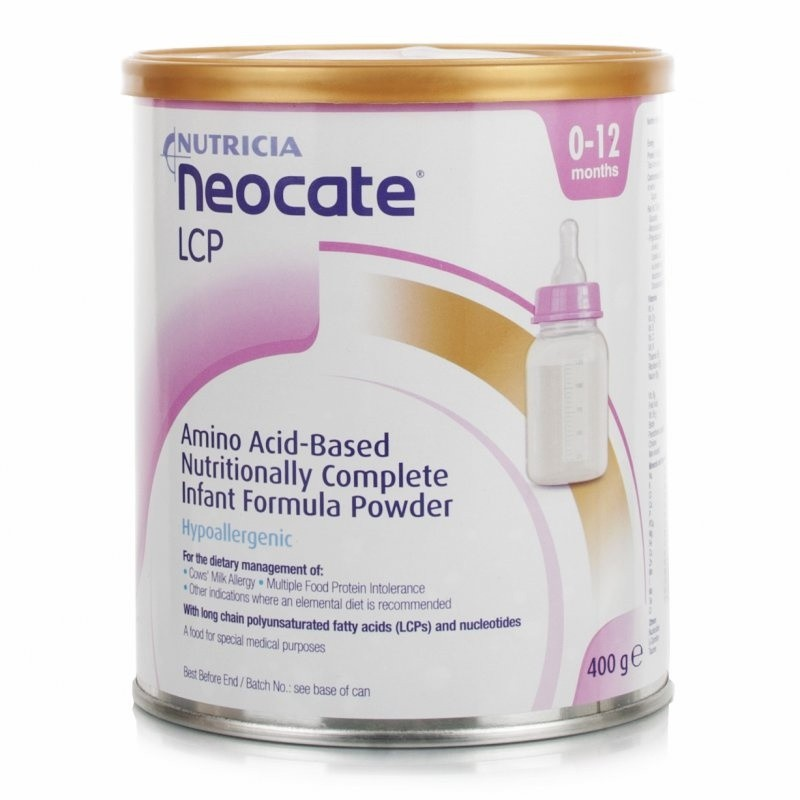 Click to view product details and reviews for Neocate Lcp.