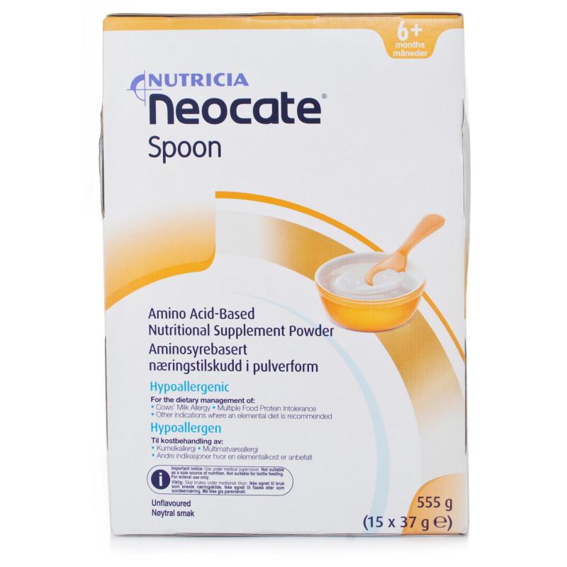 Buy Neocate Spoon Sachet Formula Chemist Direct