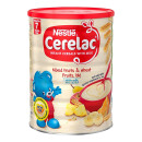 Nestle Cerelac Mixed Fruits & Wheat with Milk Infant Cereal 8 Months+
