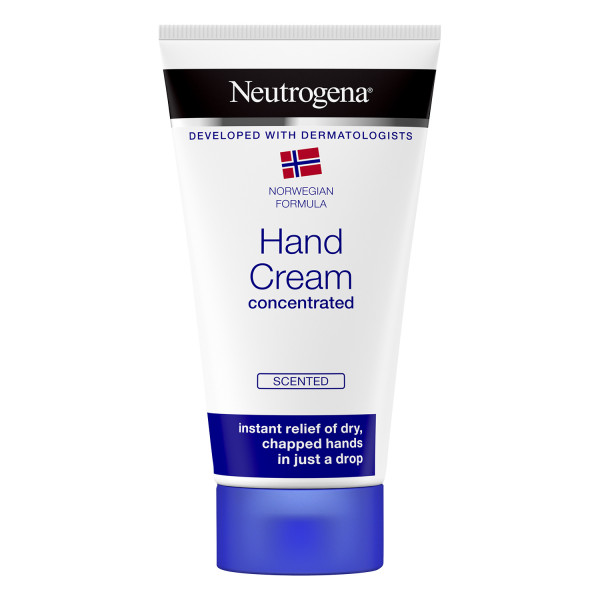 Neutrogena Concentrated Scented Hand Cream