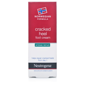 Neutrogena Norwegian Intense Cream for Foot Cracked Heels