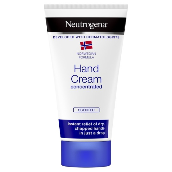 Neutrogena Norwegian Formula Hand Cream Scented