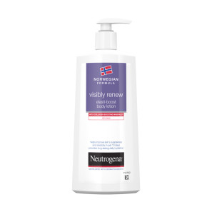 Neutrogena Visibly Renew Supple Touch Body Lotion