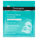 Neutrogena Purifying Boost Hydrogel Mask