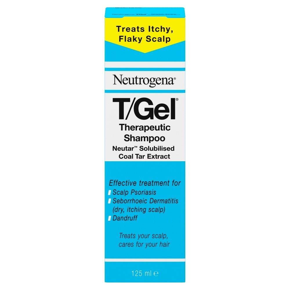 Neutrogena T/Gel Dandruff Therapeutic Shampoo