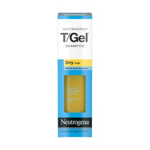 Buy Neutrogena T/Gel Dry Hair Shampoo For Dry Hair