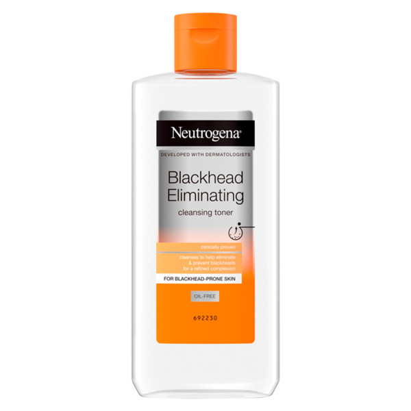 Neutrogena Visibly Clear Blackhead Cleansing Lotion