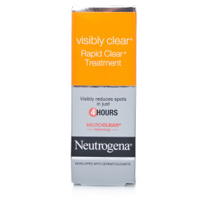 Neutrogena Visibly Clear Rapid Clear Spot Treatment Gel