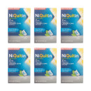 NiQuitin Fresh Mint 2mg Gum -96 Pieces - 6 Pack
