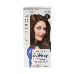 Clairol Nice n Easy Root Touch Up Permanent Dark Brown 4