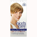 Nice N Easy Lasting Colour Light Golden Brown Non-Permanent Hair Colour 76