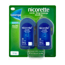 Nicorette Cools Lozenges Mint 2mg - 480 Lozenges