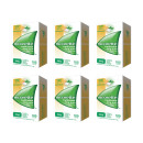 Nicorette Gum Fruit Fusion 4mg - 630 Pieces