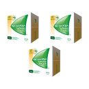 Nicorette Gum Fruitfusion 6mg- 630 Pieces