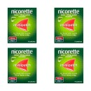 Nicorette Invisi 25mg Patch 14s 4 Pack