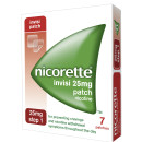 Nicorette Invisi 25mg Patch Step 1