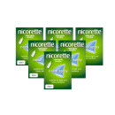 Nicorette Nasal Spray 6 Pack