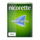 Nicorette Nasal Spray 10 ml