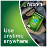 Nicorette Original Chewing Gum 2 mg 105 Pieces