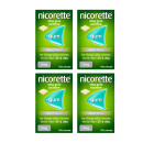 Nicorette Original Gum 4mg 420 Pieces