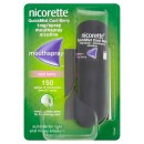 Nicorette QuickMist Mouthspray 1mg Cool Berry