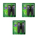 Nicorette QuickMist Freshmint 1mg Mouthspray Duo Triple Pack