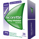 Nicorette Inhalator 15mg