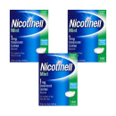 Nicotinell 1mg Mint Lozenge 432 Pieces