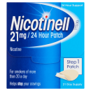 Nicotinell 21mg/24 Hour Patch 21 Day Pack