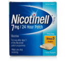Nicotinell 24 Hour Patches T.T.S10. 7mg Step 3