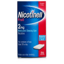 Nicotinell Fruit Gum 2mg