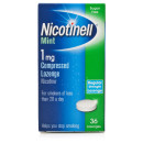 Nicotinell Lozenges 1mg 36s