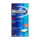 Nicotinell Nicotine Gum 4mg Mint 96 Pieces