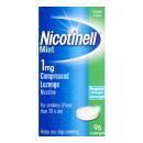 Nicotinell Nicotine Lozenge 1mg Mint 960 Lozenges