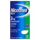 Nicotinell Nicotine Lozenge 2mg Mint 960 Lozenges
