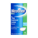 Nicotinell Nicotine Lozenge Stop Smoking Aid 1 mg Mint 96 Pieces- 960 Lozenges