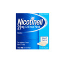 Nicotinell Nicotine Patch Stop Smoking Aid  21mg/24 hour Step 1 x10