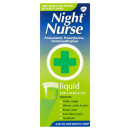 Night Nurse Night Time Cold and Flu Relief Liquid 160ml