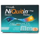 NiQuitin 7 Day Patches 7mg Step Three