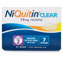NiQuitin Clear 14mg Step Two
