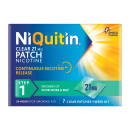 Niquitin Patch Step 1- 21mg