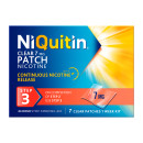 Niquitin Patch Step 3- 7mg