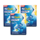 NiQuitin Strips 2.5mg - 180 Strips