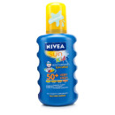 Nivea Childrens Sun Spray SPF50+