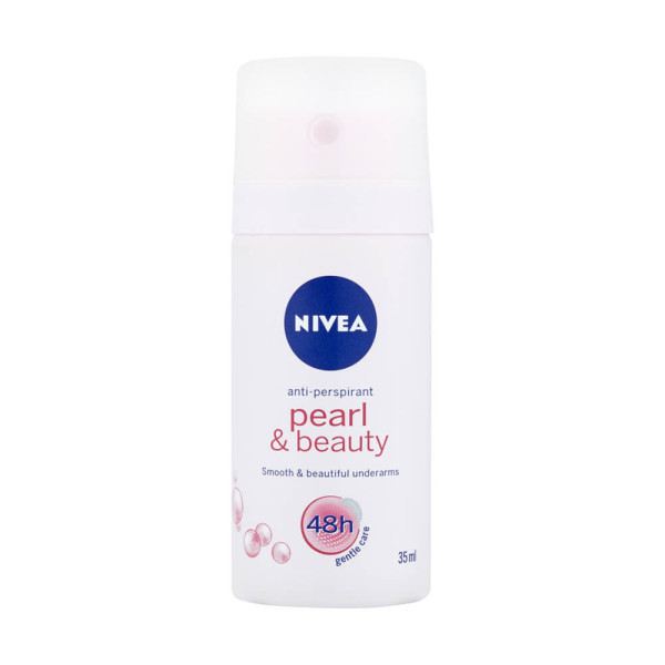 Nivea Deodorant Pearl & Beauty Spray
