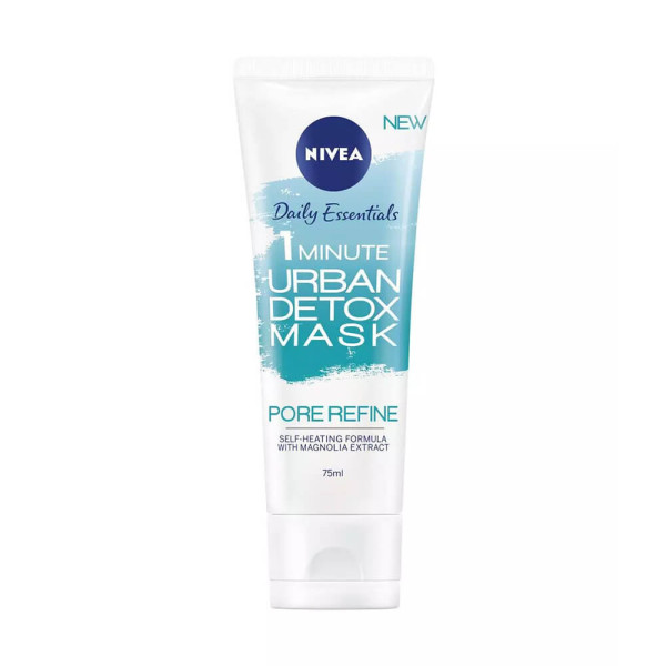 Nivea Daily Essentials Urban Detox Pore Refine Mask