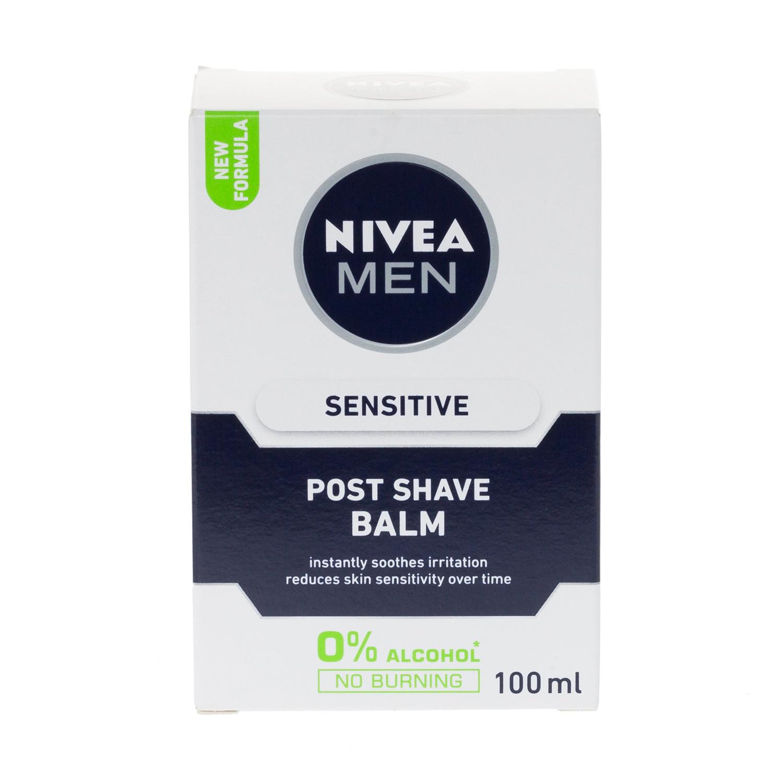 Nivea For Men Sensitive Cooling Post Shave Balm